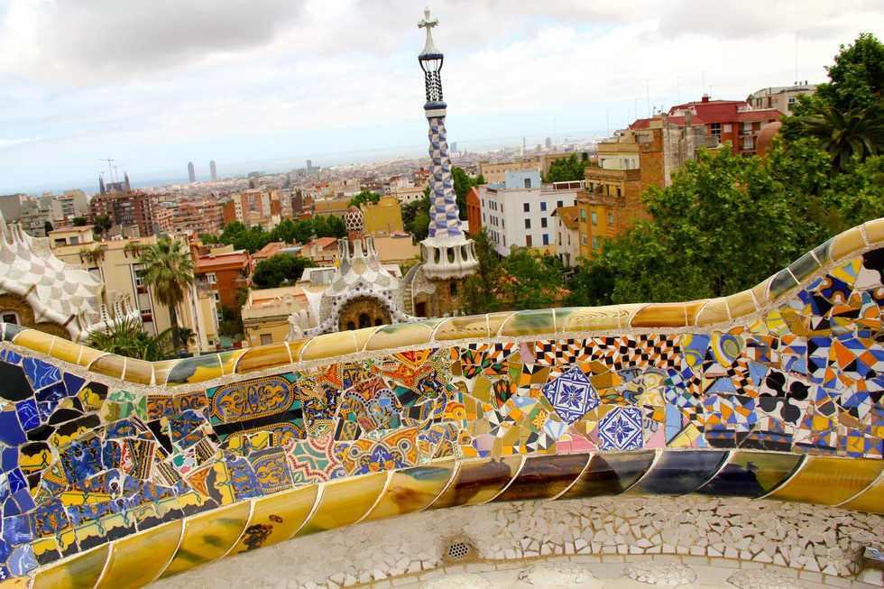 7 Beautiful Places to Visit in Barcelona