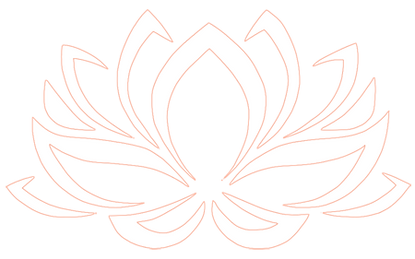 Boston Reiki master lotus symbol