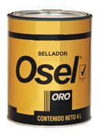 Sellador Latex B.A. Contra el Álcali Osel Oro