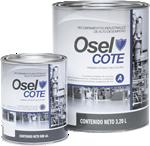OSEL COTE 667. Epóxico Rico en Zinc