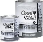 OSEL COVER 100. Epóxico Amina 100% sólidos