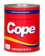Esmalte Anticorrosivo Brillante Cope