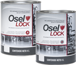 OSEL LOCK 485. Epóxico modificado altos sólidos