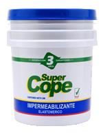 Impermeabilizante Acrílico Super Cope