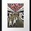 Thumbnail: The Jam underground mods. Example shown  40cm x 30cm framed print