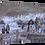 Thumbnail: Mods by the sea 40cm x 30cm framed print, canvas print or A4, A3 m