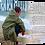 Thumbnail: Quadrophenia Jimmy. Example shown  40cm x 30cm framed print