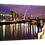 Thumbnail: Glasgow Clydeside  40cm x 30cm framed print or canvas pri