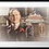 Thumbnail: Nucky 1 print or canvas print. Example shown 40cm x 30cm frame