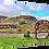 Thumbnail: Eilean Donan castle (5) 40cm x 30cm framed print or canvas print