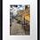 Thumbnail: Fittie, Aberdeen 30cm x 40cm framed print, canvas print or A4, A3 m