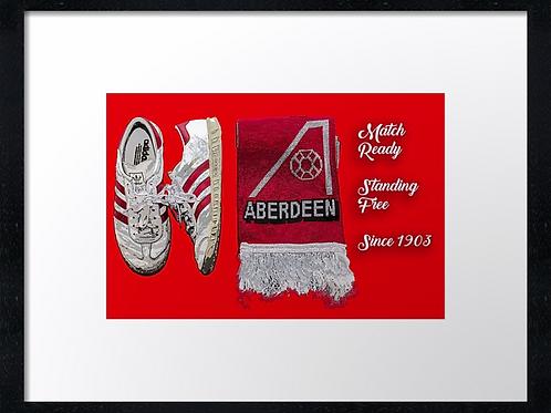 Aberdeen (37) Match ready