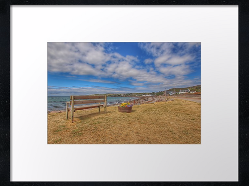 Gairloch  40cm x 30cm framed print or canvas pri