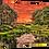 Thumbnail: Westhill golf cub (Vivid) Print or canvas. Example 40cm x 30cm framed