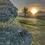 Thumbnail: Autumn Sun 5 40cm x 30cm framed print or canvas pri