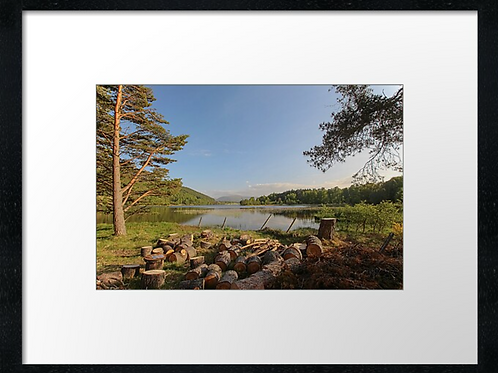 Aviemore (10) print or canvas print