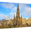 Thumbnail: Scott Memorial, Edinburgh  40cm x 30cm framed print or canvas pri
