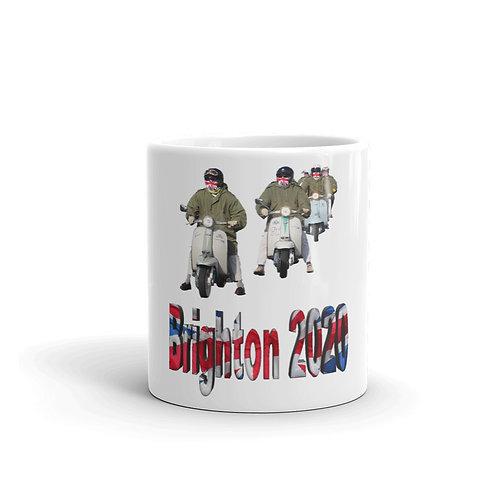 Brighton 2020 (1) Mug