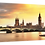Thumbnail: London (4) print or canvas print (example shown 40cm x 30cm framed print)