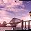 Thumbnail: Forth Railway Bridge (3) print or canvas print