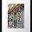 Thumbnail: Carnaby St 40cm x 30cm framed print, canvas print or A4, A3 moun