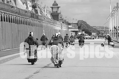 Brighton 20 170 Print,  Framed print, canvas print or poster