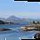 Thumbnail: Skye Bridge 40cm x 30cm framed print or canvas