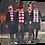 "Thumbnail: Aberdeen FC Peaky Blinders (Example shown 10"" Framed print £21.50)"