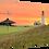 Thumbnail: Turnberry golf course (4) 40cm x 30cm framed print or canvas print