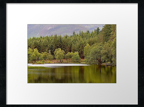 Glencoe Locahan (3) print or canvas print