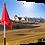 Thumbnail: St Andrews Golf 8 Print or canvas. Example 40cm x 30cm framed print