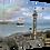 """Thumbnail: Little Stonehaven Example shown 10"""" framed print £21.50"""