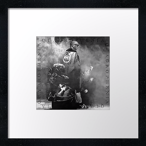 """You on the cover Print or canvas print Example shown is 10"""" Framed print £21.50"""