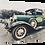 Thumbnail: Al Capone design car print or canvas print (example shown 40cm x 30cm framed