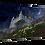 Thumbnail: Dunrobin castle 40cm x 30cm framed print or canvas print