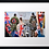 Thumbnail: Mods (13) 40cm x 30cm framed print, canvas print or A4, A3 mounted print