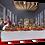 Thumbnail: Mafia supper (3) print or canvas print (example shown 40cm x 30cm framed