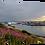Thumbnail: Aberdeen skyline (3)  40cm x 30cm framed print or canvas pr