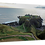 Thumbnail: Dunnottar castle drone picture (5)  40cm x 30cm framed print or canvas p