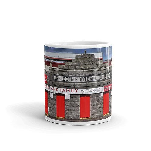 Aberdeen Fc, Merkland Road Mug