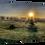 Thumbnail: Autumn Sun 1 40cm x 30cm framed print or canvas pri