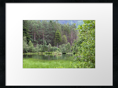 Glencoe Locahan (1) print or canvas print