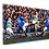 Thumbnail: Rangers  (15) 40cm x 30cm framed print or canvas print