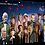 Thumbnail: Dr Who (2) 40cm x 30cm framed print or canvas print