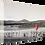 Thumbnail: Bennachie red post box 40cm x 30cm framed print or canvas pri