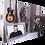 Thumbnail: Paul Weller 40cm x 30cm framed print, canvas print or A4, A3 mounted print