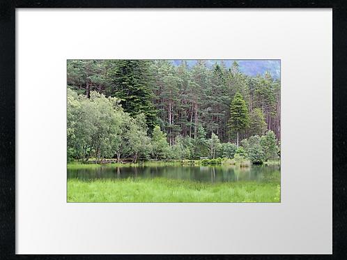 Glencoe Locahan (2) print or canvas print