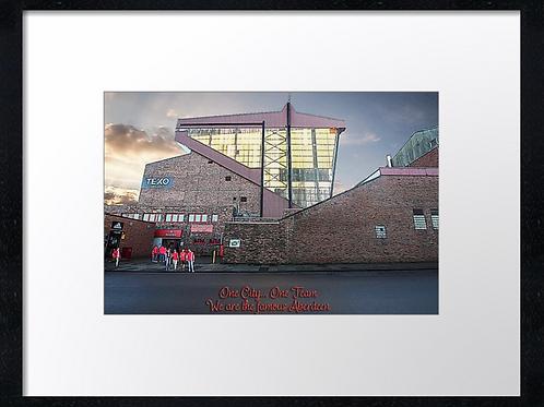 Aberdeen (35) One City, One Team