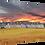 Thumbnail: Turnberry golf course (7) 40cmx 30cm framed print or canvas print
