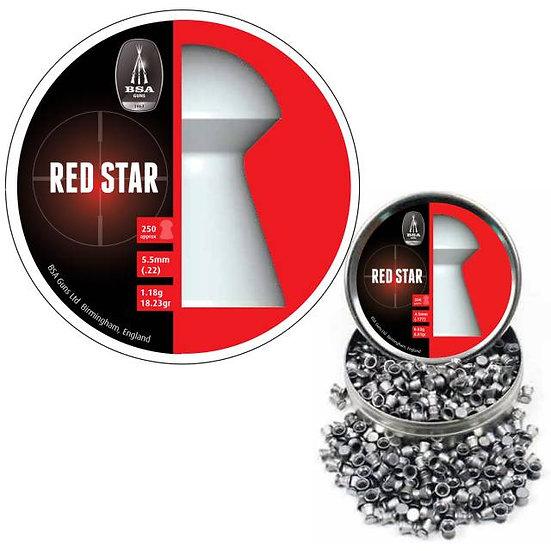 BSA RED STAR 5.5mm | 4.5mm